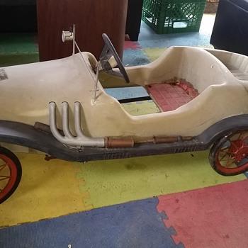 Chitty chitty bang bang - Model Cars