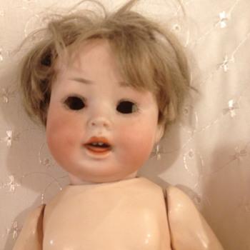"""Doll 12"""""""