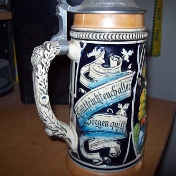 Beir stien - Breweriana