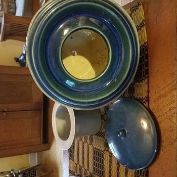 Mystery Crock - Pottery