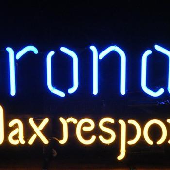 Corona Relax Responsibly