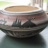 navaho planter or bowl is this orginal