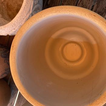 Unique pottery by Bauer - Pottery