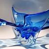 CHALET // LORRAINE Art Glass -- Canada