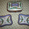 This is a nice set I bought at an estate sale, But is it real Limoges?