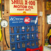 AC Spark Plug items