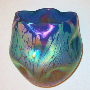 The Medici Next Door----> - Art Glass