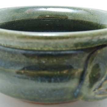BLIND BOB'S POTTERY STUDIO - Small Bowl