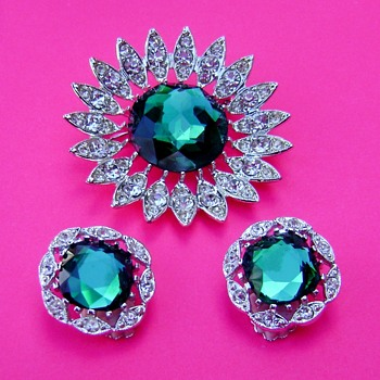 Kathleen by Sarah Coventry 1964 - Costume Jewelry
