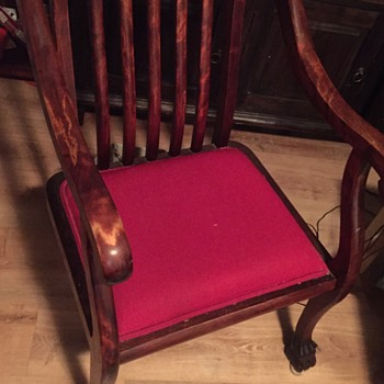 What is this? - Furniture