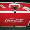 New Treasure! Coca Cola Skate Case!