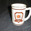 1946 Cleveland Mug