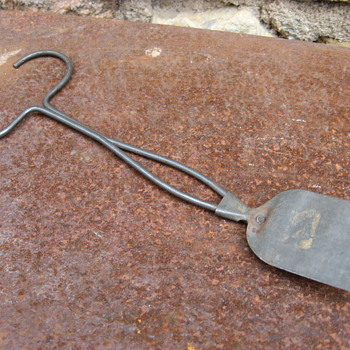 Trowel?  - Tools and Hardware
