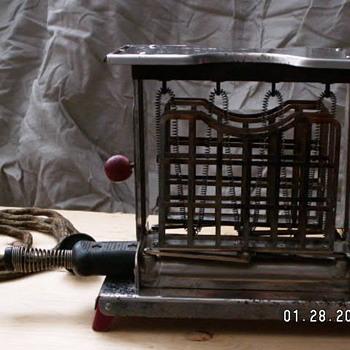1920's Electrex Toaster  - Kitchen