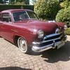 Henry J. Kaiser corsair deluxe 1954, very rare !!!