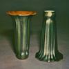 QUEZAL ART GLASS LILY SHADES