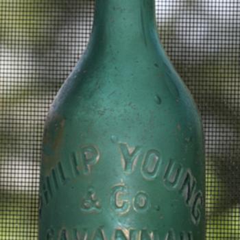 ~~~Savannah Egale Soda~~~ - Bottles
