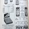 Pacific Housewares Wholesale Catalog 1927