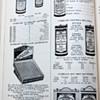 Pacific Housewares Wholesale Catalog 1927