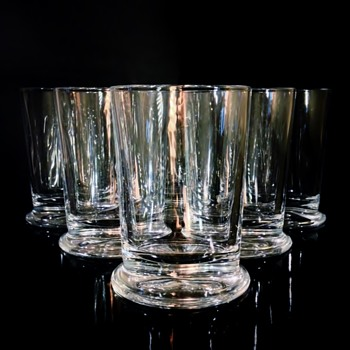 STEFAN LINDORFS FOR IITTALA - FINLAND  - Art Glass