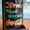 Coca-Cola Tin