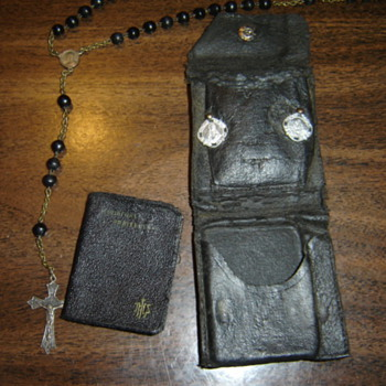 Traveling Rosary Kit - Fine Jewelry