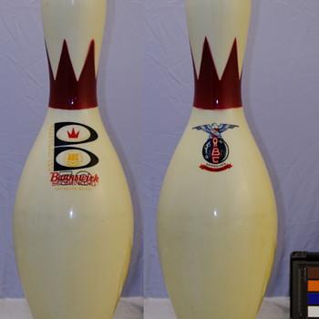 Brunswick Score King 50 Bowling Pin - Sporting Goods