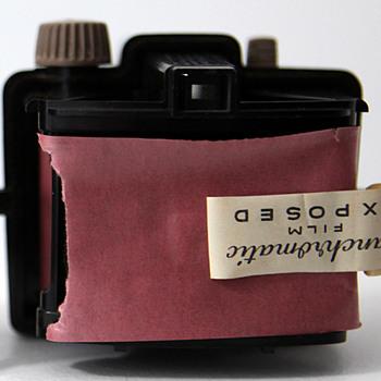 Vintage Found Film - Photographs