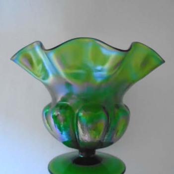 Walsh Walsh Vase - Art Glass