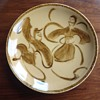 Chinese plate modern (ish)