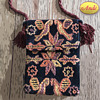 Patty's Ande Embroidered Bag Brought to Woodstock 1969 w Provenance