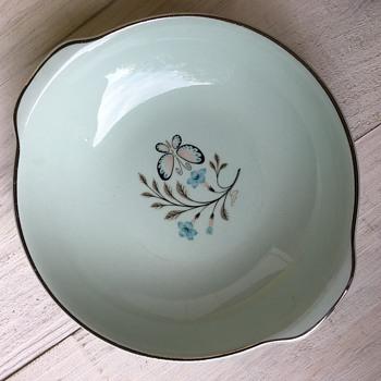 Unknown pattern Ballerian Mist - China and Dinnerware