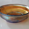 Tiffany Favrile Iridescent bowl