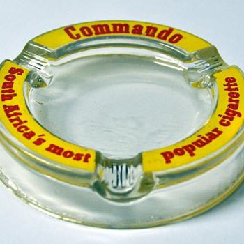 Commando Cigarettes