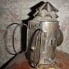 Vintage Bicycle Lantern or Railroad Related?