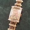 Deco Era Bulova Scroll Lug Man's Watch