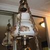 Vintage Swag Lamps