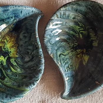 Vintage BERMUDA POTTERY - Pottery