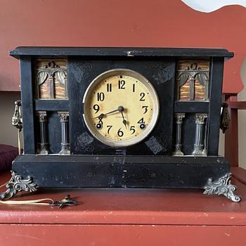 My great grandfathers clock - Clocks