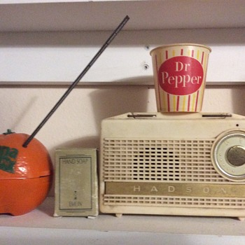 When cracked was something different   - Radios