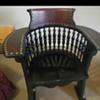 My beautiful English Chair