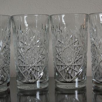 Libbey USA Glassware - Glassware