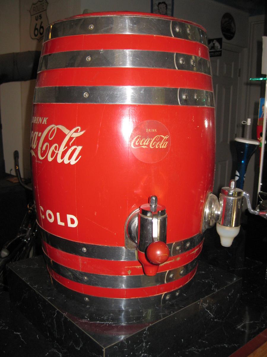 1pcs/Set Creative Plastic Bottled Handle Soda Coke