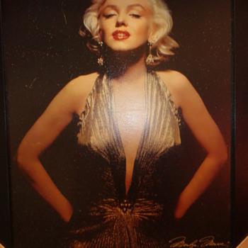 Marilyn Monroe - Photographs