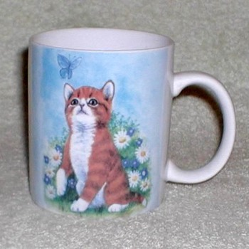 Kittens - Coffee Mugs Set - Kitchen