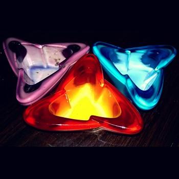 Wisconsin - Art Glass