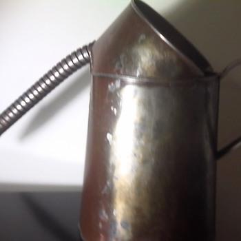 Vintage Oil Pail - Petroliana