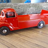 1950's Londontoys Coca Cola wind- up truck