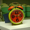 Sheffield Alarm Clock