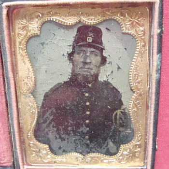 Civil War Photos, Plus - Military and Wartime